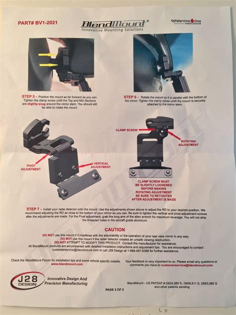 one radar for sale fs blendmount radar detector mount for one for