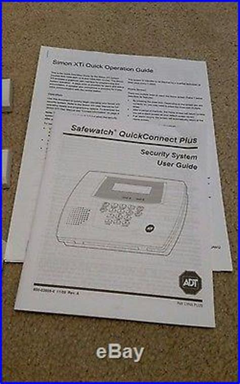 adt lynx connect honeywell alarm home security