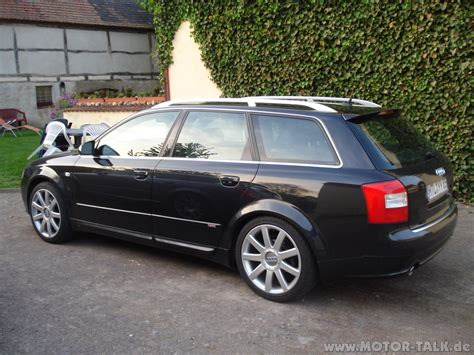 Audi A4b6 by Audi A4 B6 8e 1 8 T Avant Quattro 3574 8t Cabriolet