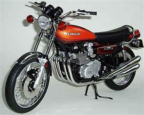 Motorrad Modelle Kawasaki Shop by Kawasaki Z1 900 Super 4