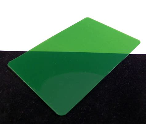 Green Translucent Colored Plastic Sheet For Customizing Colored Plastic Sheets