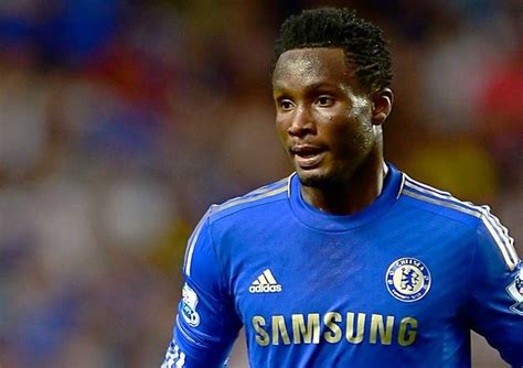 obi mikel obi mikel a player destroyed by jose mourinho in