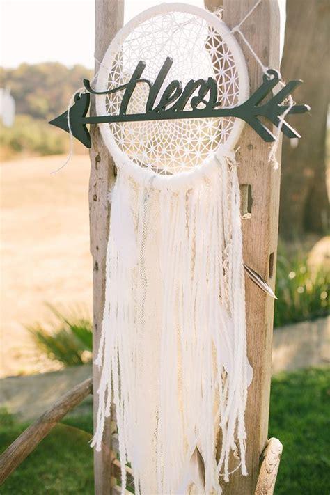 1000  ideas about Dream Catcher Wedding on Pinterest