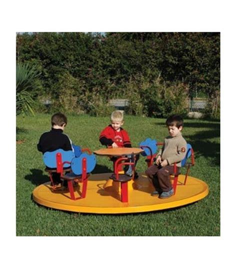 giostre da giardino giochi bambini per parchi e giardino per esterno giochi