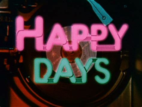 happy day animated happy days happy days photo 30863111 fanpop