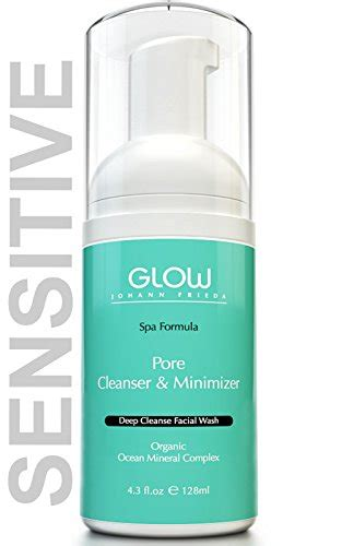 Nourish Wrinkle Remover Foam Anti Aging Series the best makeup remover for aging skin 2018 product
