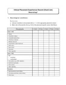 nursing competency checklist images