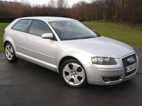 2005 Audi A3 by Audi A3 2 0 2005 Technical Specifications Interior And