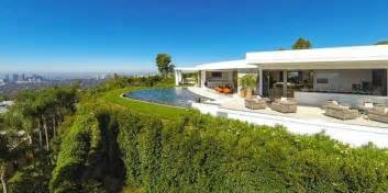 Minecraft creator markus notch persson has the dream house the