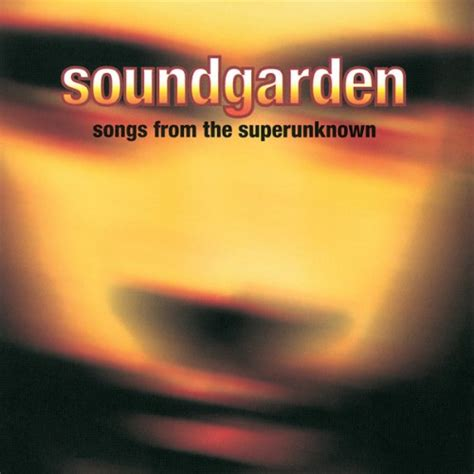 From The by Soundgarden Songs From The Superunknown Reviews