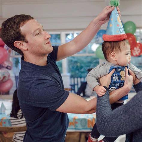 mark zuckerberg children exclusive photo gallery weneedfun