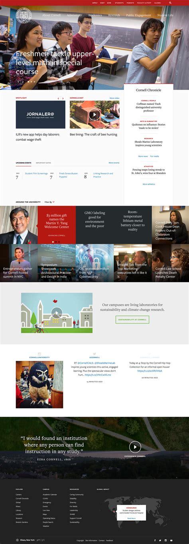design center 183 cornell university brand center