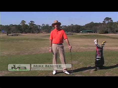 mike bender golf swing mike bender golf tip the downswing pt 2 lessonpaths