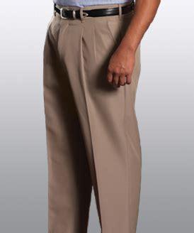 design lab online lynx men s pleated dress slacks khaki lynx