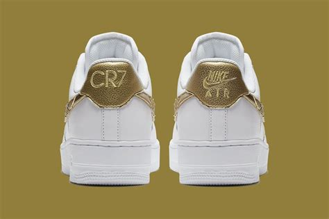 Nike Air 1 Cr7 nike air 1 quot cr7 quot for cristiano ronaldo hypebeast