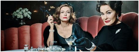 trailer bette davis and joan crawford series feud feud bette and joan premiers on fx