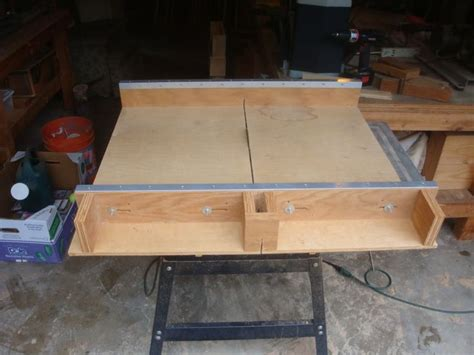 how to build a sled for table saw pin by michael gray on tools woodworking