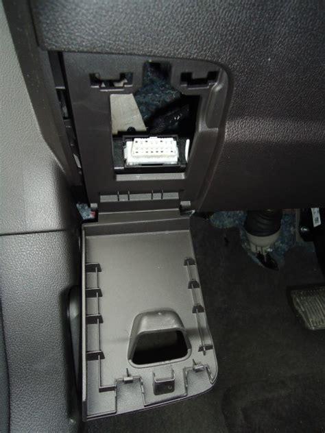 security system 2013 ford fiesta on board diagnostic system localizzazione telaio presa diagnosi vin ford fiesta 13