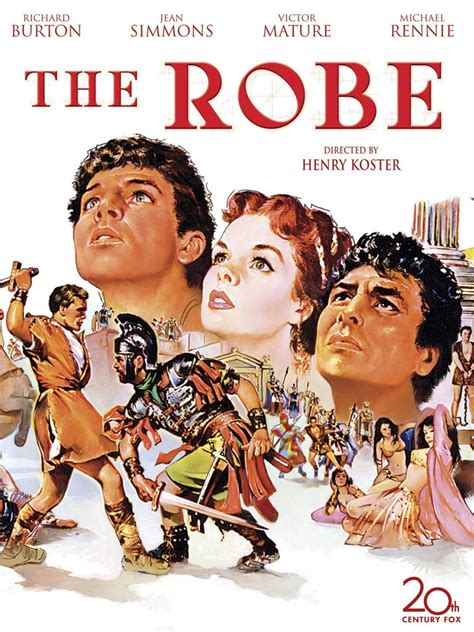 the robe 1953 rotten tomatoes