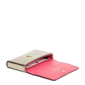 kate spade business card holder kate spade business card holder business shtuff