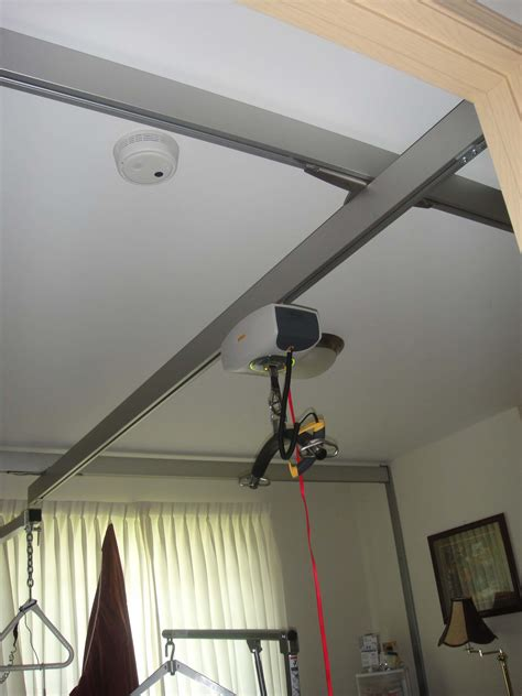 ceiling track lifts access and mobility - Ceiling Track