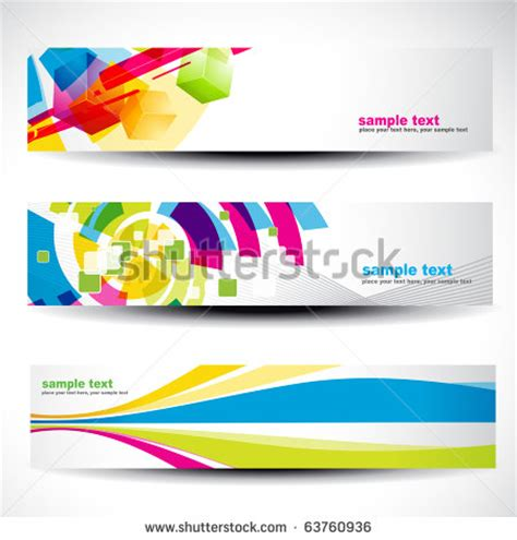 header design eps free vector abstract file page 4 newdesignfile com