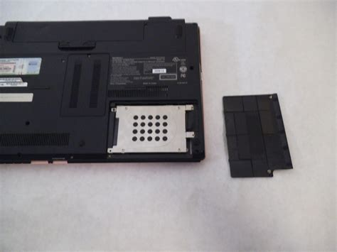 Harddisk Sony Vaio sony vaio vpcw21fx drive replacement ifixit