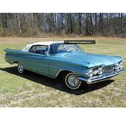 1959 Oldsmobile 88 Convertible