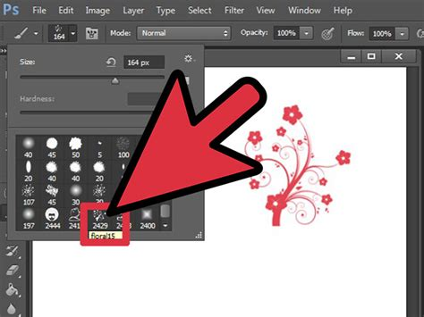 3 ways to install photoshop brushes wikihow how to install photoshop brushes 5 steps with pictures