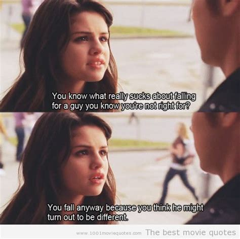 film break up quotes another cinderella story 2008 movie quotes pinterest