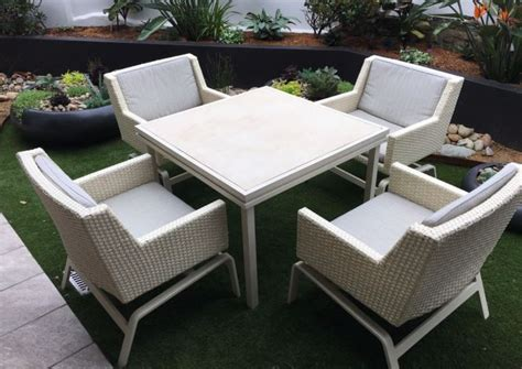 Outdoor Dining Set Gumtree Sydney Branded Furniture At Half The Price Gumtree Australia
