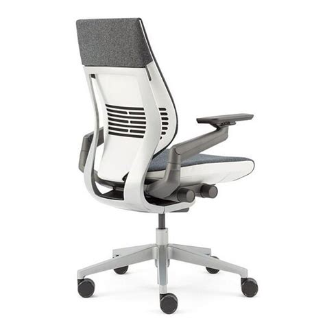 one workplace on quot the gesture chair is finally