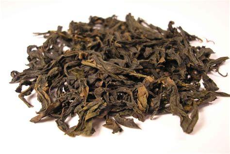 Wulung Teh battle of the teas green tea vs oolong tea which is better
