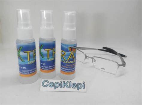 Pembersih Kaca Mata Minus Jual Cleaner Pembersih Lensa Frame Kacamata Vortex