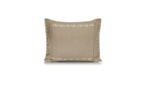 George Home Shabby Chic Heart Cushion 40x50cm Home Shabby Chic Outdoor Cushions