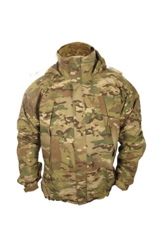 Jaket Parka Army Layer us iii cold weather jacket
