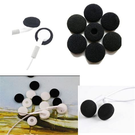popular foam headphone covers buy cheap foam headphone