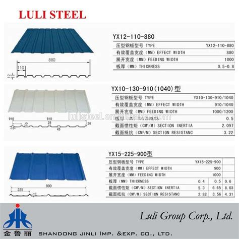 roofing metal roofing prices per sheet for reference