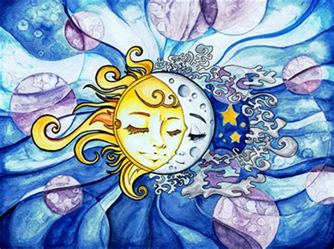 imagenes de sol y luna tumblr the sun and moon astrology s quot heavenly bodies quot ask the