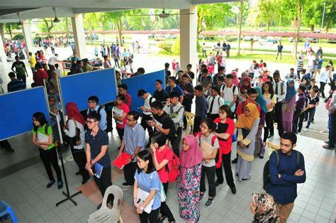 Usm Mba Intake 2017 by Usm News Portal Usm Receives 3 931 New Students For 2017