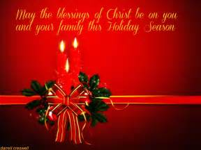 religious christmas card messages happy holidays