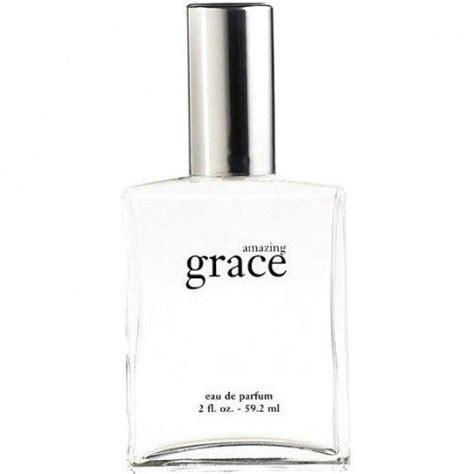 philosophy amazing grace eau de parfum duftbeschreibung