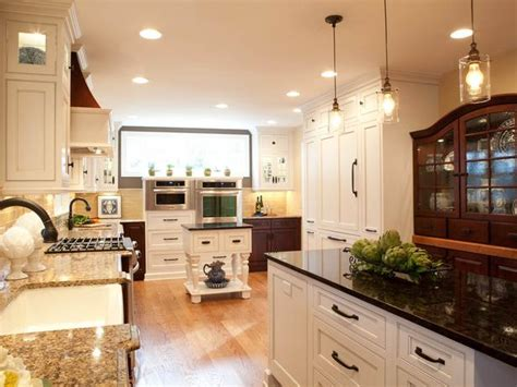 traditional kitchens with islands the rob ellerman team