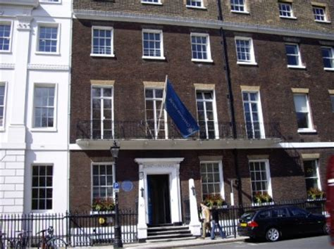 Chatham House by Chatham House Membership Review