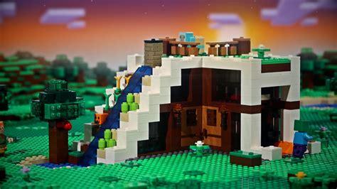 lego stop motion knock knock lego minecraft stop motion