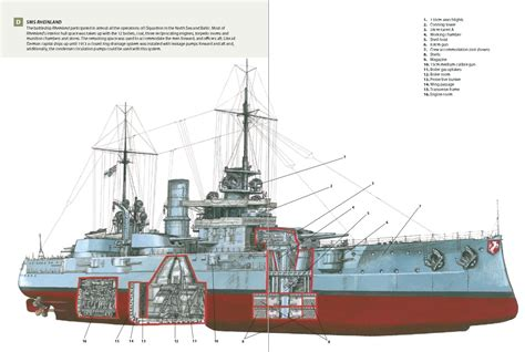 boat building officials texas a detailed look at sms nassau general discussion world