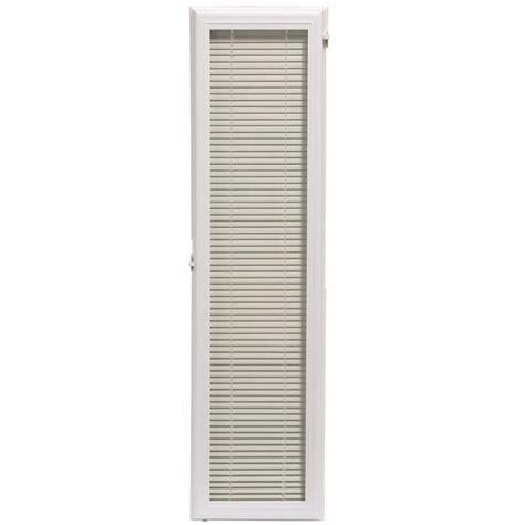 add on blinds for doors odl add on blinds for raised frame doors 10 quot x 38 quot zabitat