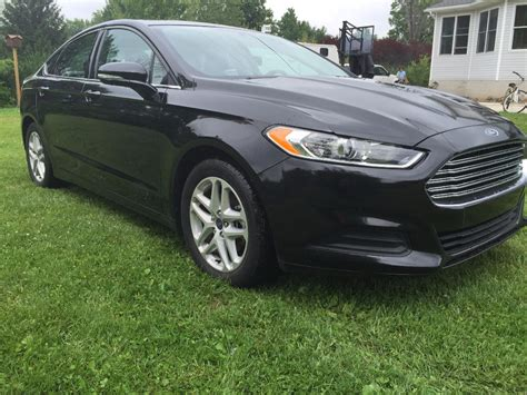 2014 ford fusion se 2 5 l automatic 2014 ford fusion se 2 5 call 313 727 8980 buds auto