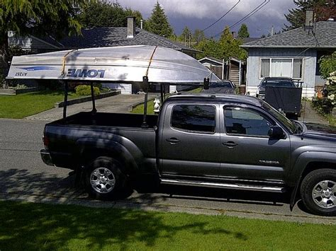 Tacoma Truck Rack by Show Us Your Truck Racks Tacoma World