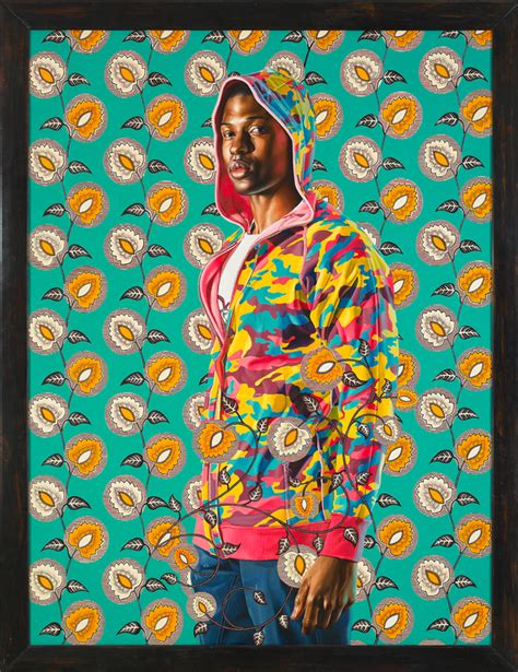 pattern artists list wiley kehinde fine arts artists the red list